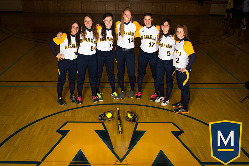 Womens Softball Team 2014_23