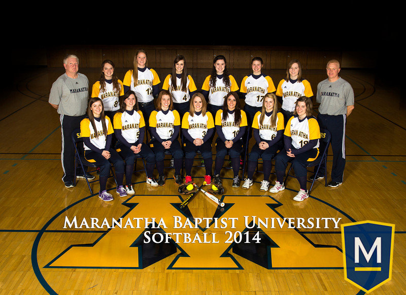 Womens Softball Team 2014_18