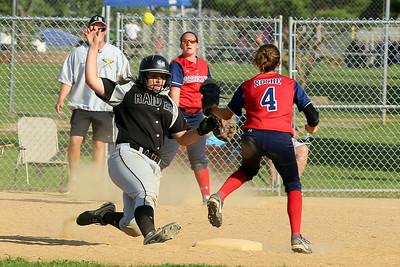14 07 25 Raider Softball @ Edison-074