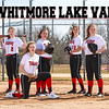 Whitmore Lake Womens Softball Banner 2019