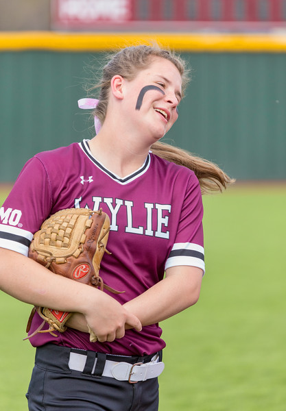 Wylie Pirates Softball