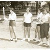 Summer Softball Clinic 1952 (01213)
