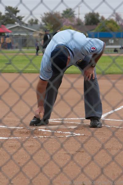 Softball\Baseball