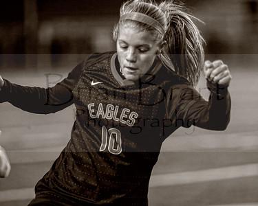 Girls Varsity Soccer Champ
