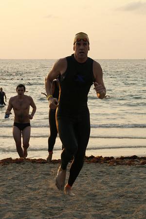South Beach Triathlon 2011