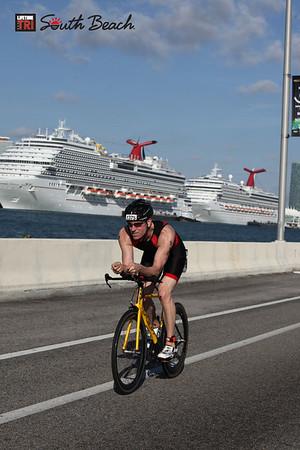 South Beach Triathlon 2014