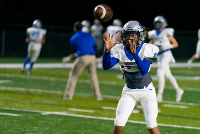 Scenes from the South Forsyth at North Forsyth Highschool Football at North Forsyth Highschool in Cumming, Georgia, on Friday October 25, 2019. (Photo by Drew Dinwiddie/Drew Dinwiddie Photography)
