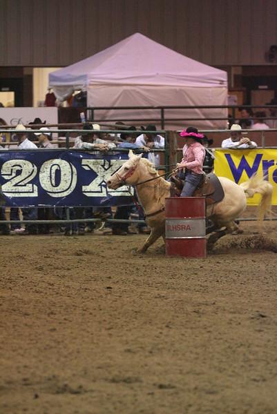 Southeast Louisiana High School Rodeo 02 24 2007 A 335