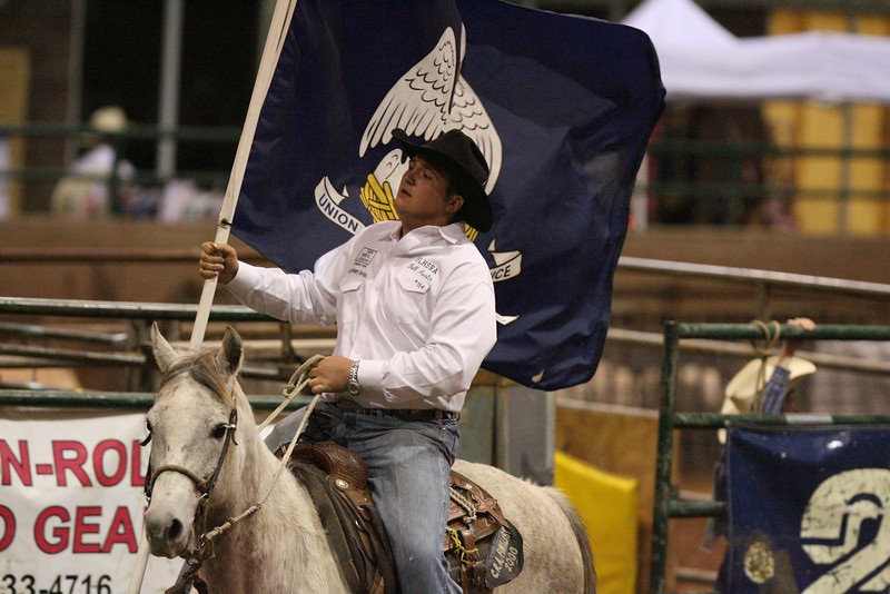 Southeast Louisiana High School Rodeo 02 24 2007 A 198