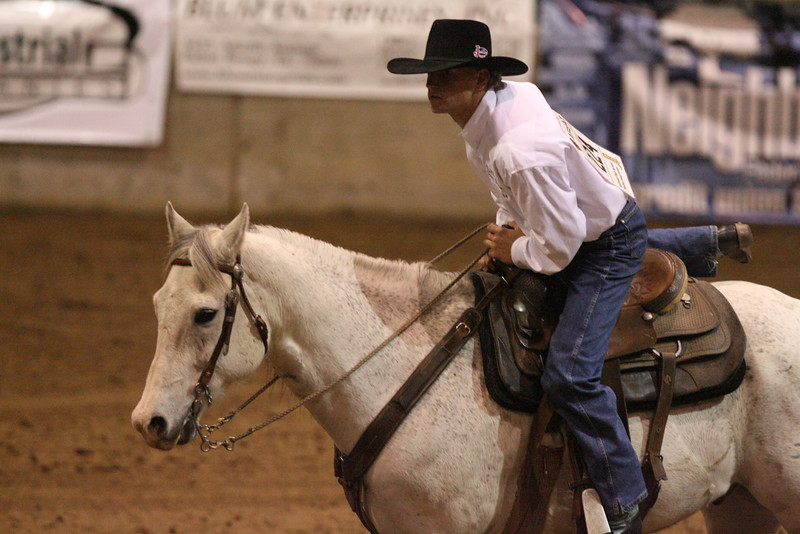 Southeast Louisiana High School Rodeo 02 24 2007 A 501