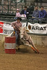 Southeast Louisiana Jr High School Rodeo 02 25 2007 A 056