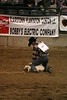 Southeast Louisiana Jr High School Rodeo 02 25 2007 D 184