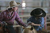 Southeast Louisiana Jr High School Rodeo 02 25 2007 C 224