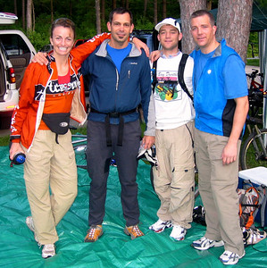 Southern Kettle Moraine Challenge