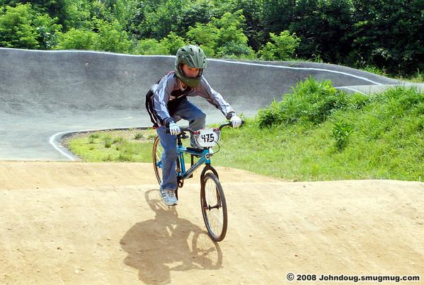 6/22/2008 (No Race)