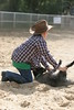 Southern Pride Youth Rodeo 04 08 2006 B 006