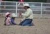 Southern Pride Youth Rodeo 04 08 2006 BB 244
