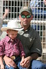 Southern Pride Youth Rodeo 04 08 2006 BB 225