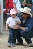 Southern Pride Youth Rodeo 04 08 2006 BB 232