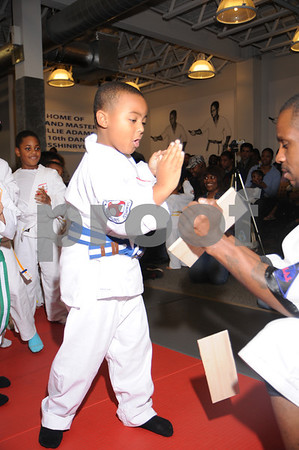 Southfield Karate Dec 11