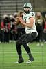 Southlake quarterback #3 Quinn Ewers back to pass.