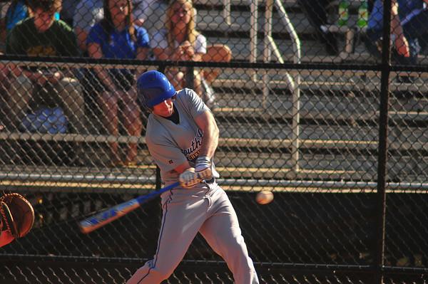 Southlake Varsity Baseball 1