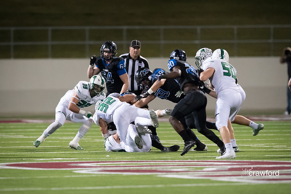 Dragons V Byron Nelson Kent Crawford Photography