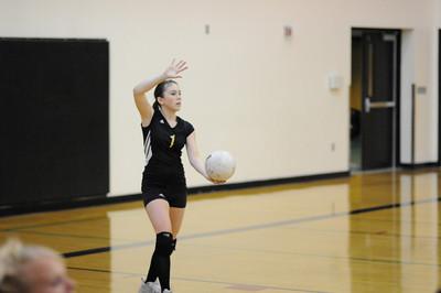 Southridge JV Volleyball