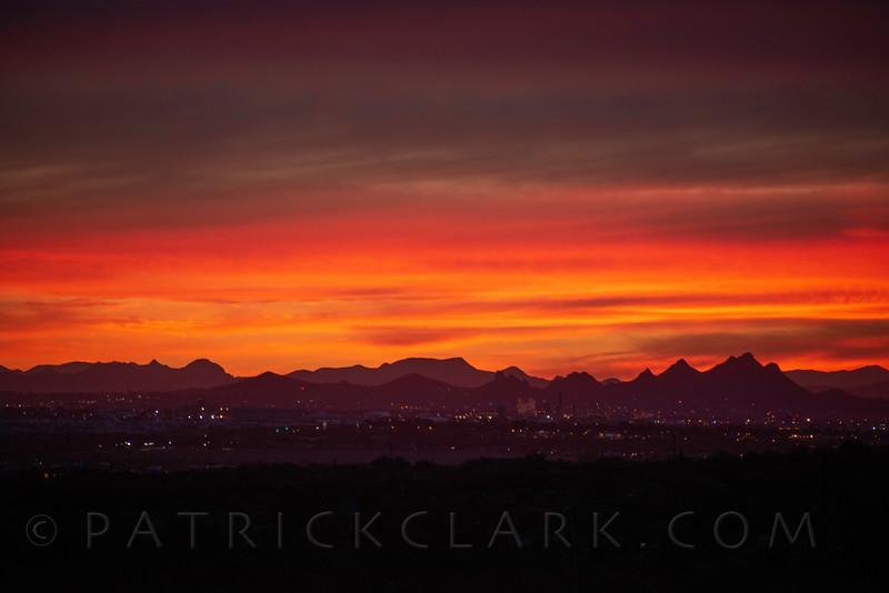 Tucson Glow