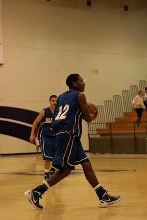 Jan 27, 2012 Southwest vs Brawley