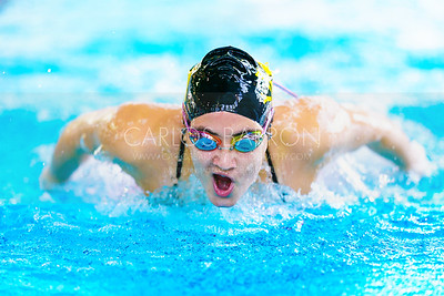 SU Swimming - October 2019