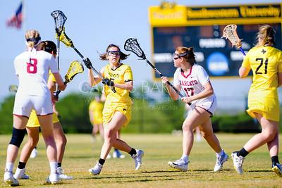 SU Women's Lacrosse