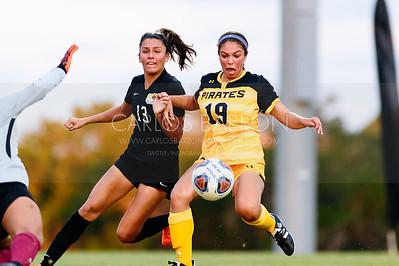 SU Women's Soccer vs Huston-Tillotson - September 2019