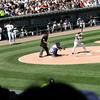 TCQ (The Carlos Quentin) at bat