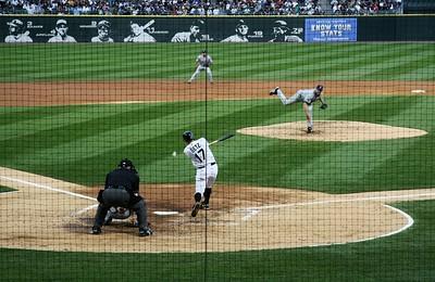 Sox Game June 5, 2009