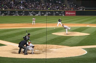 Sox game April 30 2011