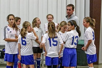 Sparks Soccer 2014