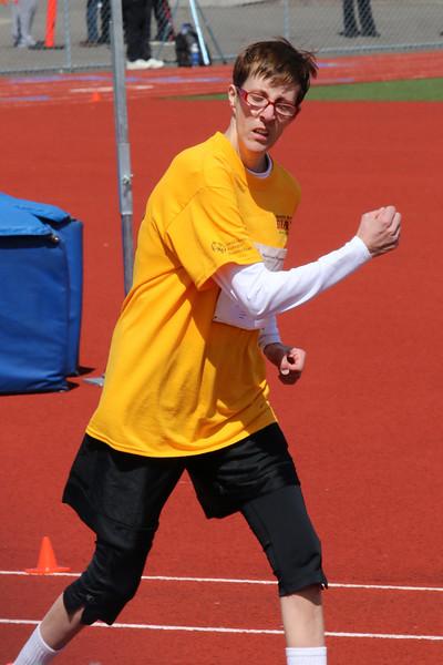 Special Olympics WA 4-25-15