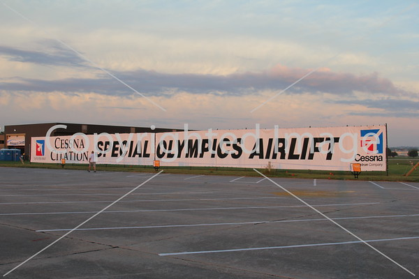 2010 National Special Olympics1