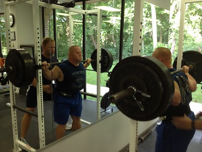 special olympics powerlifting