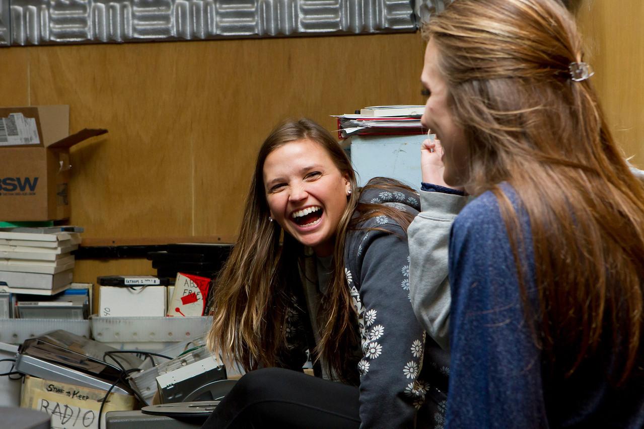005 Allie laugh