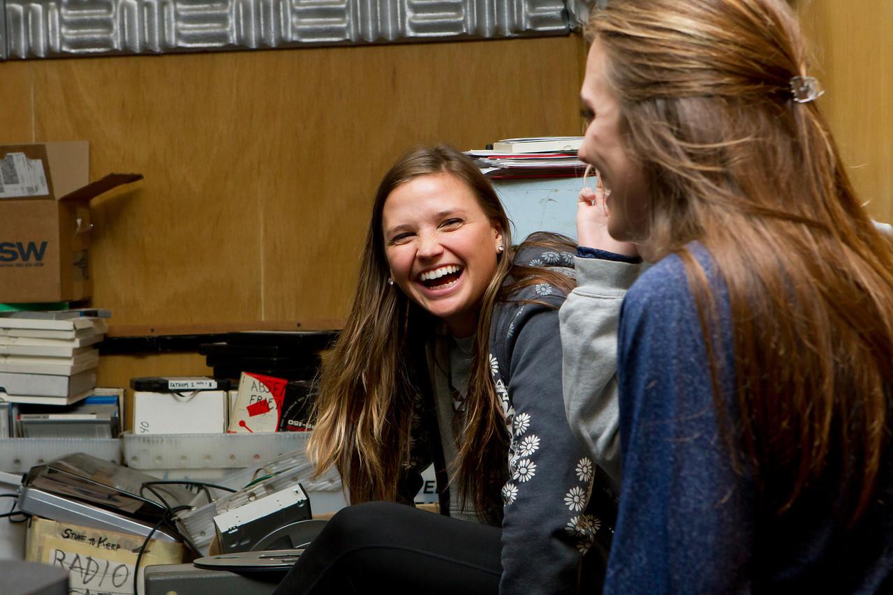 006 Allie laugh