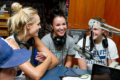 10.05.13 VB on Aggie Talk