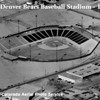 Before the Colorado Rockies there was the Denver Bears.  The Bears Stadium was located near the present site of Invesco Field in Denver, Colorado.