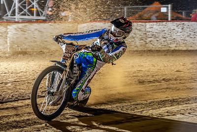 Buck Blair Finding Maximum Grip At Pirate Speedway