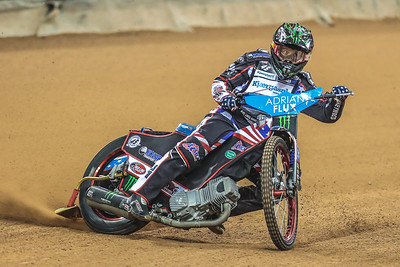 2018 Speedway Adrian Flux British FIM Grand Prix Jul 21st