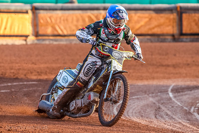 2017 British Speedway National League Cradley Heathens v Stoke Potters 24th July