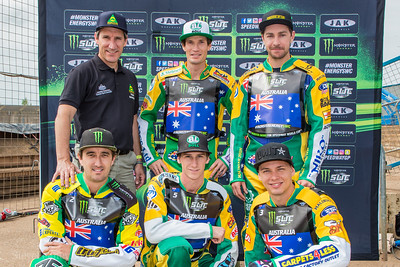 2017 Monster Energy Speedway World Cup Jul 1st