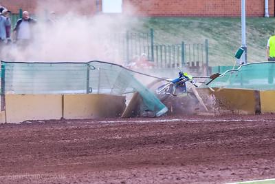 2017 Speedway Premiership Wolverhampton v Poole July 17th
