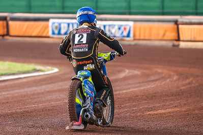 Wolverhampton Wolves v Rye House Rockets